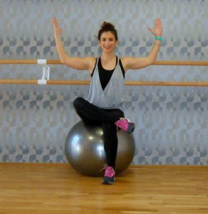 foures swiss_ball_equilibre_