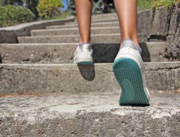 Combien de pas doit-on faire par jour pour être en bonne santé ?