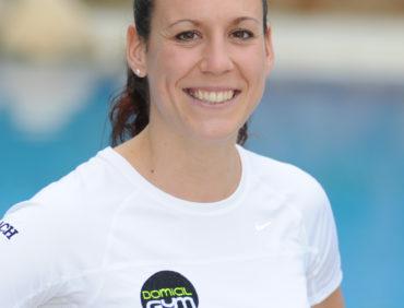 Interview de Julie BERNARDIN, coach Domicil'gym à Thionville