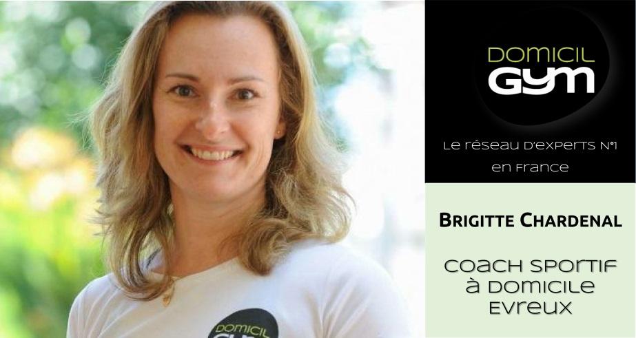 Cartouche Brigitte Chardenal