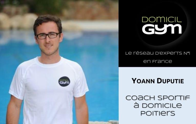 Cartouche Yoann DUPUTIE