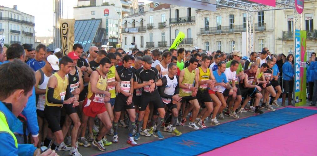 Participez au 10 km de Montpellier