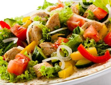 Quelle recette pour un dîner léger et gourmand ?