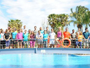 C'est bientôt le séminaire annuel des coachs Domicil'Gym !