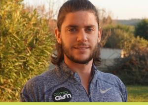 jeremy maurel coach sportif domicil'gym à Toulouse