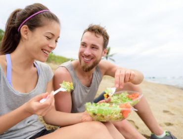 Peut-on associer sport et mode de vie vegan ?