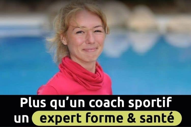 photo de Karine Cullet Coach Sportif Lacroix Falgarde DOMICIL'GYM