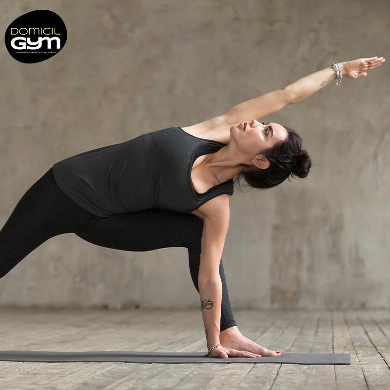 Cours-en-viso-domicylgym - Yoga